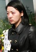 演员小李琳沉痛哀悼