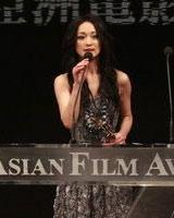 周迅凭《李米的猜想》获最佳女主角