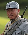 高昌昊 饰 孟二狗