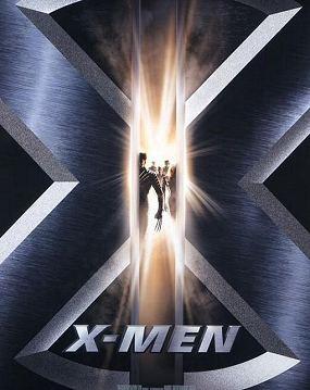《X战警》