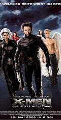 《X战警3:最后一战》