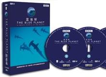 《蓝地球》5D9