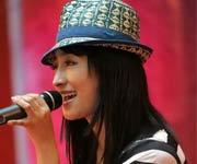 藏族美女曲尼次仁