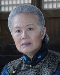 王丽媛饰奶奶