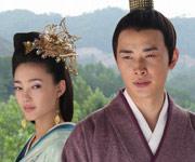 皇帝刘盈和慎夫人
