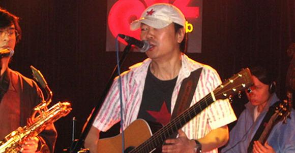 2005年JZ室内小型音乐节