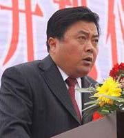 东平县委书记陈湘安