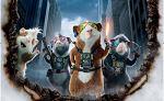 《豚鼠特攻队》首款预告片