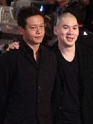 李康生和蔡明亮