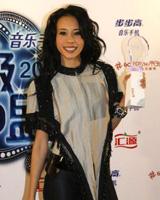莫文蔚最具风格香港地区女歌手