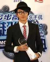 方大同最具风格香港地区男歌手
