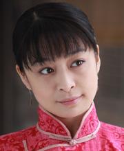 李舜 饰 刘寡妇