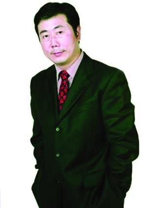 2009年最倒霉的主持人-方宏进被拘留
