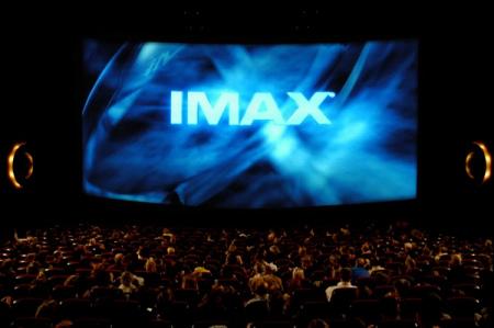 《阿凡达》贴士:如何在IMAX影院获得最佳观感