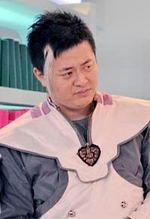 王玉宁饰牛半顿
