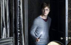 哈利・波特与死亡圣器上