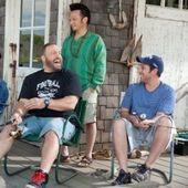 《成长的烦恼》(喜剧)2010年6月25日上映