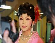 歌手李玉刚
