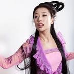 闫妮饰铁扇 嫦娥