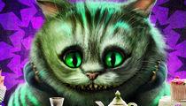 妙妙猫 (斯蒂芬・弗雷配音)