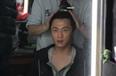 杜淳对镜自恋