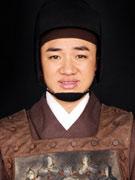 王祖蓝(饰侍卫)