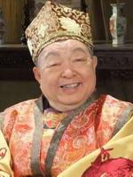 唐杰忠饰演八王爷