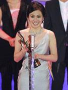 叶璇凭《意外》获最佳女配角奖