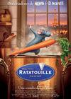 《小鼠大厨》(2007)