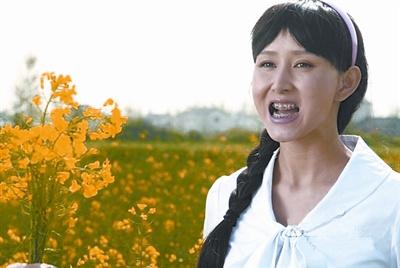 《爱情维修站》杀青胡静牙套妹形象曝光(图)