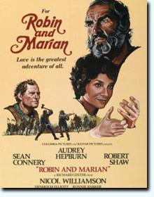 1976年 《罗宾汉和玛丽昂》