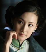 杨月-王若心饰