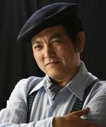 李峰饰演刘笑荣