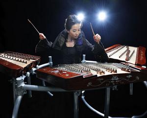 viva-马亚晶扬琴