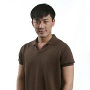 海星(林峰饰演)