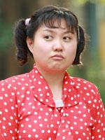杨晓丹饰胖闺女