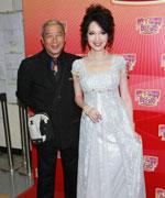 刘兆铭和谢雪心