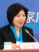北京新闻办主任王惠