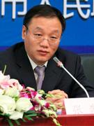 组委会副主席张淼