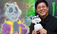 李扬 配音 熊猫祖先应