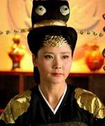 何赛飞饰演林雪仪