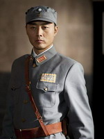 沈晓海饰演商见诚