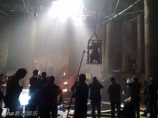 好莱坞:2011电影攻略-超级英雄(6)