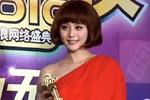 年度电影女演员范冰冰受访
