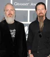 Lamb of God乐队成员