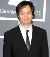 华裔作曲家Christopher Tin