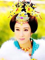 杨  怡饰万贵妃