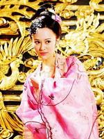 刘娜萍饰凌七巧