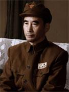 由立平饰演林彪