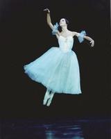 俄罗斯芭蕾精品之夜